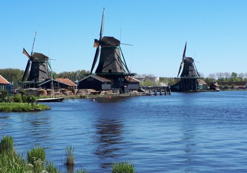 Guided Tour Zaanse Schans